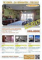 Apartment in verkauf in barrio Hotel Iberostar, Torrox-Costa in Torrox - 267062561