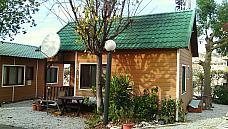 Casas Torrox, Torrox-Park