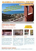 Casa adosada en alquiler en urbanización Penoncillo, El Peñoncillo en Torrox - 199894915