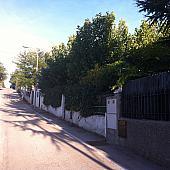 Chalets Móstoles, Coimbra-Guadarrama