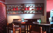 Restaurantes en alquiler Madrid, Castellana