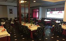 Restaurantes en alquiler Madrid, Hispanoamérica
