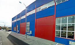 Nau industrial en venda calle Jiménez Díaz, Seseña - 254580674