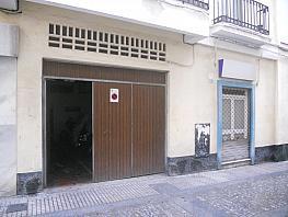 Foto - Local comercial en alquiler en calle Centro, Centro Histórico - Plaza España en Cádiz - 357876335