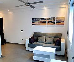 Foto - Apartamento en venta en paseo Marítimo, San José - Varela en Cádiz - 343605061