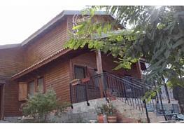 Fachada - Casa en venta en calle Crespia, Cabra del Camp - 260941107