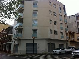 Fachada - Piso en venta en calle Joan Maragall, El casc antic en Cambrils - 284380542