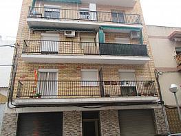 Fachada - Piso en venta en calle Cinco, Nou Eixample Sud en Tarragona - 284781986