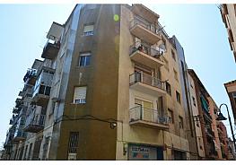 Fachada - Piso en venta en calle Sant Andreu, Barris Marítims en Tarragona - 284785776