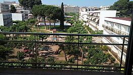 Vistas - Apartamento en venta en calle Serafí Pitarra, Capellans o acantilados en Salou - 286194965