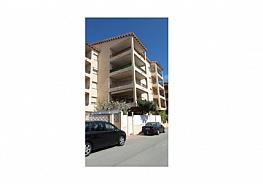 Fachada - Piso en venta en calle Palmeras, Bará en Roda de Barà - 292047665