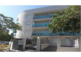 Fachada - Piso en venta en calle Del Corralet Francolí, Cap de sant pere en Cambrils - 325791063