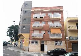 Fachada - Piso en venta en calle Tres, Bonavista en Tarragona - 352442044