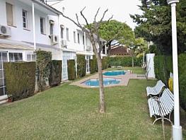 Casa adosada en venta en calle Camelias, Vilafortuny en Cambrils - 397621494