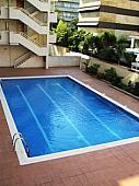Piscina - Apartamento en venta en calle Barbastre, Salou - 195697786