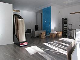 Foto - Local comercial en alquiler en calle Sta Marina, Badajoz - 383274626