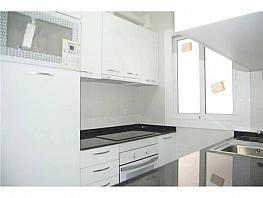 Piso en alquiler en Barri de Mar en Vilanova i La Geltrú - 355564256