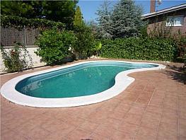 Chalet en alquiler en Vilanova i La Geltrú - 374200094