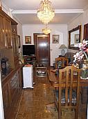 Salón - Piso en venta en calle Vascongadas, Juan de la Cierva en Getafe - 248056025