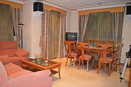 Salón - Piso en venta en calle Maria Zambrano, Getafe Norte en Getafe - 259946212