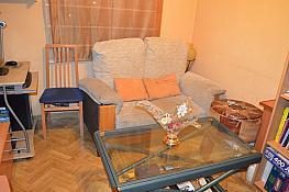 Dormitorio - Piso en venta en calle Maria Zambrano, Getafe Norte en Getafe - 259946260