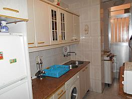Cocina - Piso en venta en calle Andalucia, Juan de la Cierva en Getafe - 260968471