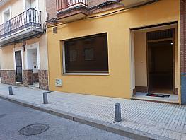 Local comercial en alquiler en calle Quevedo, Pinto - 261435352