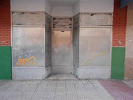 Local comercial en lloguer calle Albacete, Juan de la Cierva a Getafe - 261507298