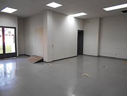 Detalles - Local comercial en alquiler en calle Alhaquen, Getafe Norte en Getafe - 261507457