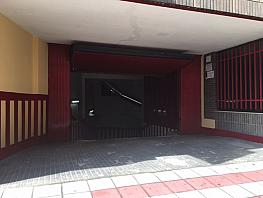 Detalles - Garaje en alquiler en calle Magdalena, San Isidro en Getafe - 261507887