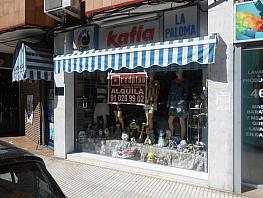 Local comercial en alquiler en calle Dolores Soria, Pinto - 291471936