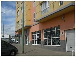 Local comercial en alquiler en calle Pintor Pepe Dámaso, Tamaraceite-San Lorenzo en Palmas de Gran Canaria(Las) - 358523396