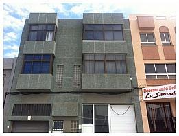 Piso en alquiler en calle Alfred Nobel, Ciudad Alta en Palmas de Gran Canaria(Las) - 302298688