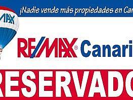 Pis en venda calle Luis Benitez Inglott, La Minilla a Palmas de Gran Canaria(Las) - 370552318