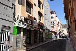 Local comercial en alquiler en calle San Martin, Toscal en Santa Cruz de Tenerife - 358990968