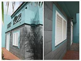Casa adosada en alquiler en calle Del Correo Viejo, Tacoronte - 368341316