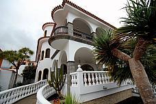 Casas Puerto de la Cruz