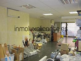 770072 - Local en venta en San Blas - Santo Domingo en Alicante/Alacant - 375889196