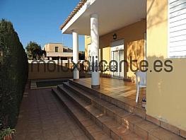 769563 - Chalet en venta en Alicante/Alacant - 375889247