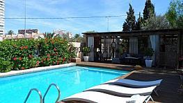 769465 - Chalet en venta en Cabo de las Huertas en Alicante/Alacant - 375889319