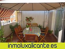 áticos Alicante/Alacant, Altozano - Conde Lumiares