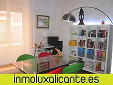 Estudios Alicante/Alacant, Casco Antiguo - Santa Cruz
