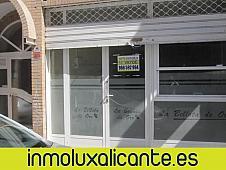 Locales en alquiler Alicante/Alacant, San Blas - Santo Domingo
