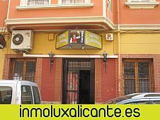 Locales en alquiler Alicante/Alacant, Carolinas Bajas