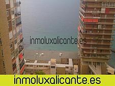 Pisos en alquiler Alicante/Alacant, Albufereta