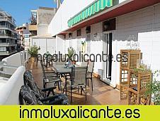 áticos Alicante/Alacant, Centro