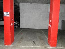 Parking en alquiler en plaza Alumnes Obrers, Centre en Vilanova i La Geltrú - 278583934