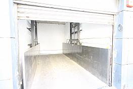Parking en alquiler en calle Garraf, Centre en Vilanova i La Geltrú - 311236583
