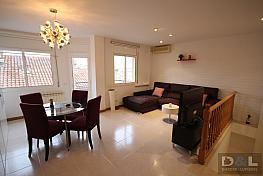 Dúplex en alquiler en calle Eduard Maristany, Centre Poble en Sant Pere de Ribes - 366809801