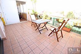 Piso en alquiler en calle Ancora, Barri de Mar en Vilanova i La Geltrú - 334790389